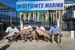 fishing charter information