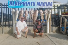 Deep Drop Fishing Charters