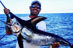 Fish of Port Canaveral Swordfish